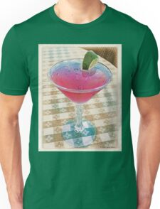 Cosmo Unisex T-Shirt