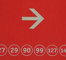 Six Zeros by TalBright