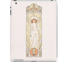 Supreme Being - 5th Element iPad Case/Skin