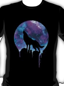 Space Howl T-Shirt