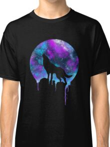 Space Howl Classic T-Shirt