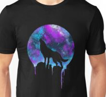 Space Howl Unisex T-Shirt