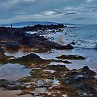 Tide Pools by Stephen Burke