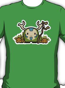 """Nature's Prophet - """"Furion"""" - DOTA2 T-Shirt"""
