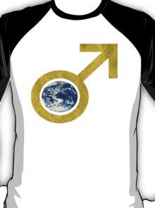 male eARTh T-Shirt