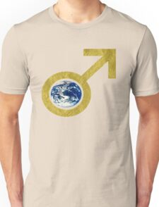 male eARTh Unisex T-Shirt