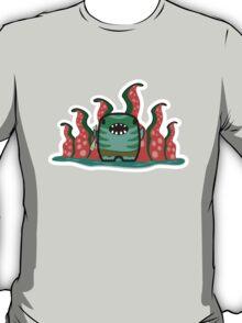 "Tidehunter - ""Leviatan"" - DOTA2 T-Shirt"