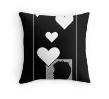 Love for a child Throw Pillow