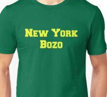 New York Bozo Unisex T-Shirt