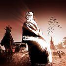 Tassili 01 by Per Ove Sleen