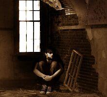 Isolation by Dan Perez