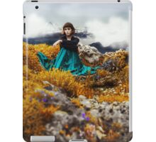 dragon-guardian iPad Case/Skin