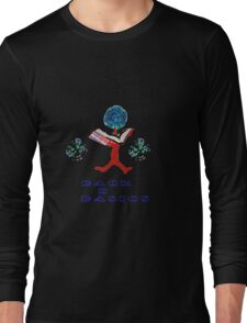 B2B-Back to basics T-Shirt