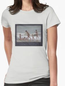 Lil kid's SURF Playing T-Shirt