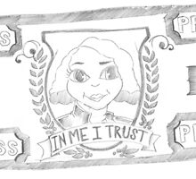 PENCIL ART - Our Self Worth by supersomebody