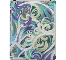 Imaginative Abstract iPad Case/Skin