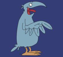 Derp is the bird. T-Shirt