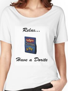 Relax... Have A Dorite Women's Relaxed Fit T-Shirt