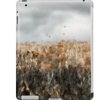 after the fire lennox head  iPad Case/Skin