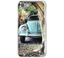 Peek a Boo Beetle iPhone Case/Skin
