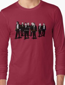 BBC Science ROCKS 2 Long Sleeve T-Shirt