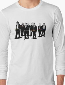BBC Science ROCKS 2 Long Sleeve T-Shirt