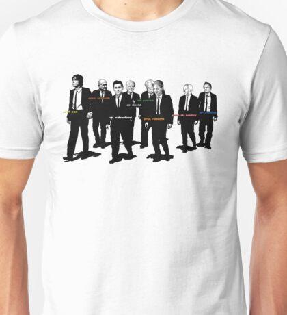 BBC Science ROCKS 2 Unisex T-Shirt