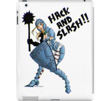 Fantasy RPG Cleric Design iPad Case/Skin