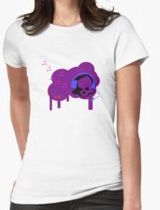 Punky Skull T-Shirt