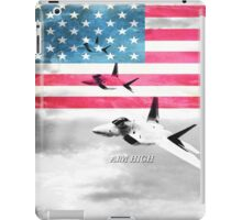 United States Air Force(USAF) iPad Case/Skin
