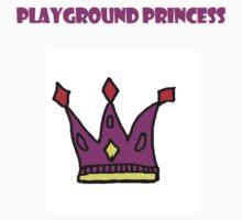 playground princess One Piece - Long Sleeve