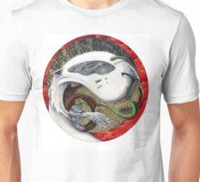 Saint Mr.Klevra Dog 2 Unisex T-Shirt