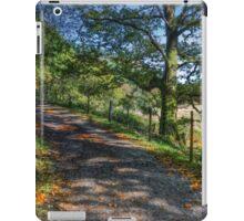 Autumn Countryside iPad Case/Skin