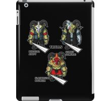 The Trolls iPad Case/Skin