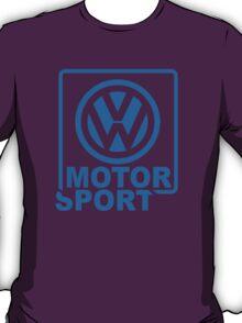 VW Motorsport T-Shirt