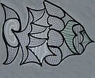 Mystery Fish by KazM