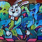 MSA #21 - Mad Bugs by fenjay