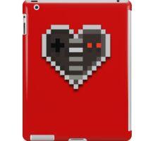 Gaming Heart iPad Case/Skin