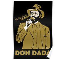 Super Cat Don Dada Poster