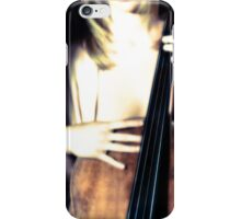 That which is Exotic by Cello  iPhone Case/Skin