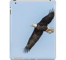 American Bald Eagle 2015-7 iPad Case/Skin