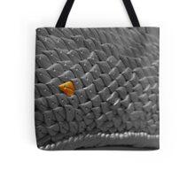 Dragon scale Tote Bag