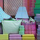 Household ware by Arie Koene