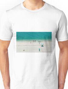 Beach Scene 2 Unisex T-Shirt