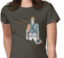SPACECORPS:TESTPILOT T-Shirt