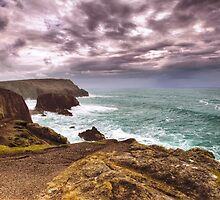 Lands End by yeamanphoto