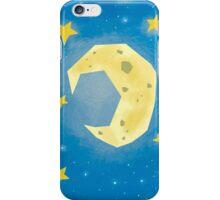 cresent iPhone Case/Skin