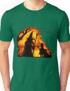 An Adventure?  Unisex T-Shirt
