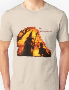 An Adventure?  T-Shirt
