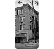 Gaping Vertical iPhone Case/Skin